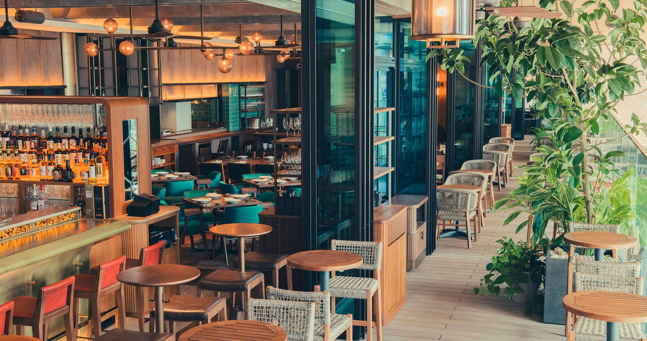 Photo: Restaurant