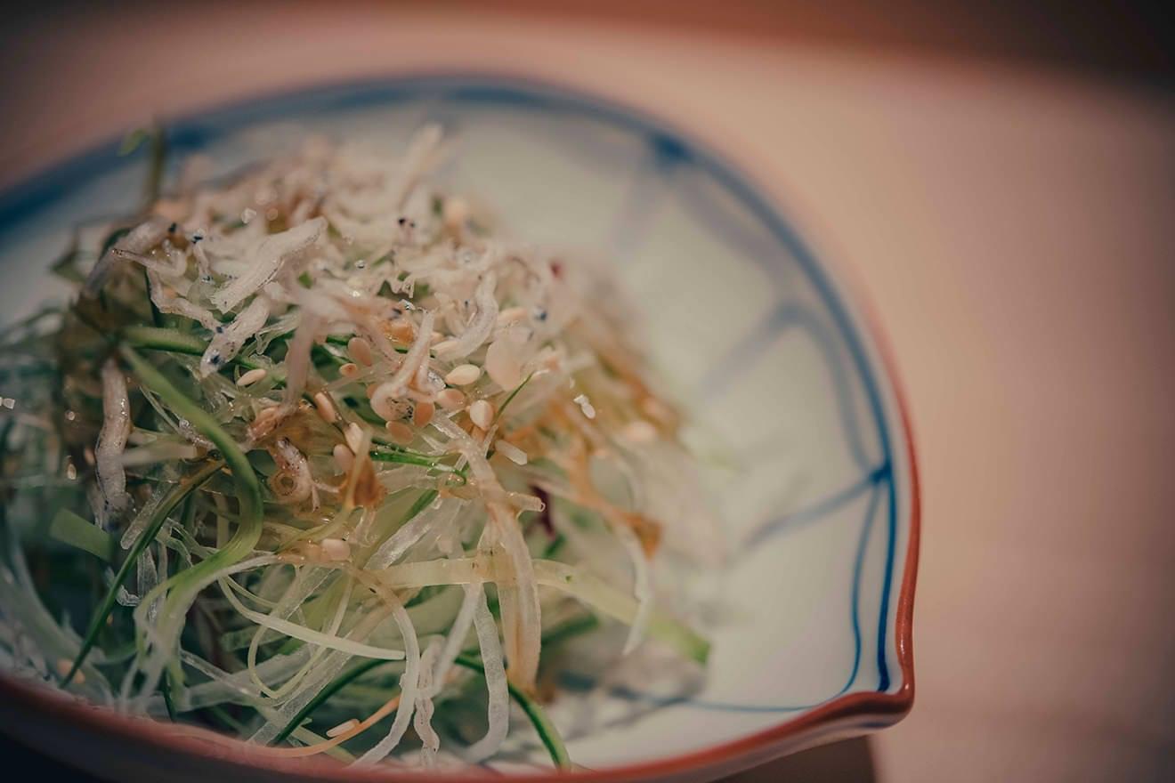 写真:青山 鮨 かねさか ディナー
